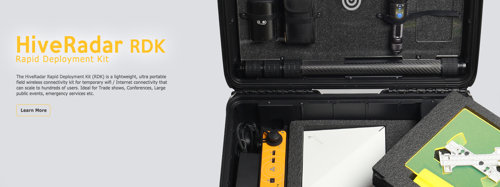 Wireless Site Survey Kit